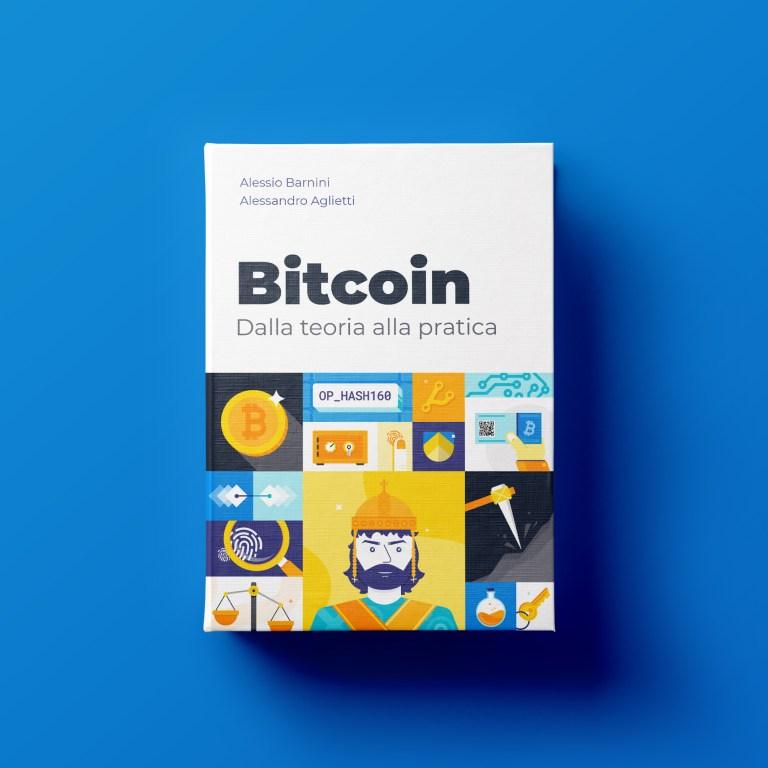Libro Bitcoin dalla teoria alla pratica