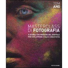 Masterclass di fotografia: Tom Ang