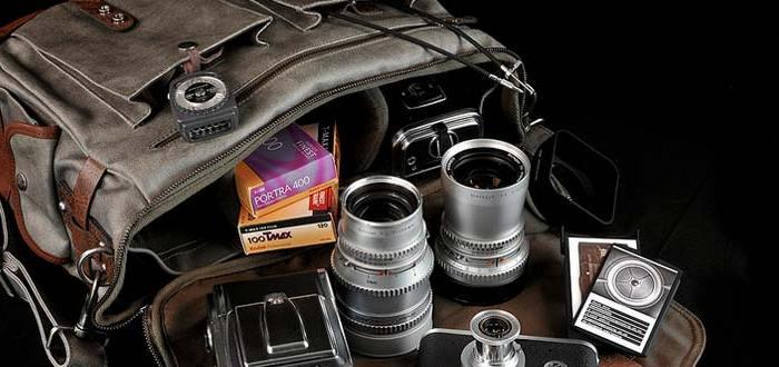 Borsa fotografica da viaggio che modello e i consigli