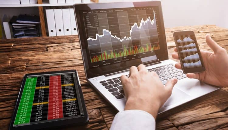 mejores plataformas de trading online