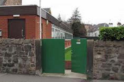 CBC Gate
