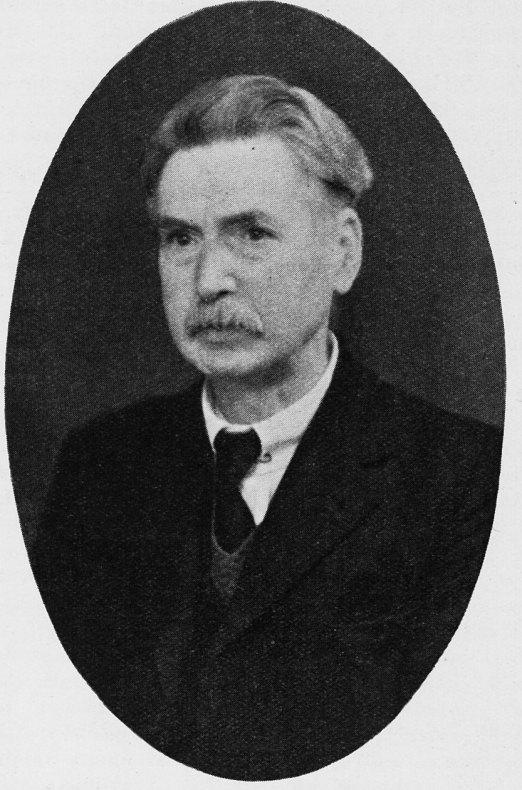 Mr. W. H. Scouller