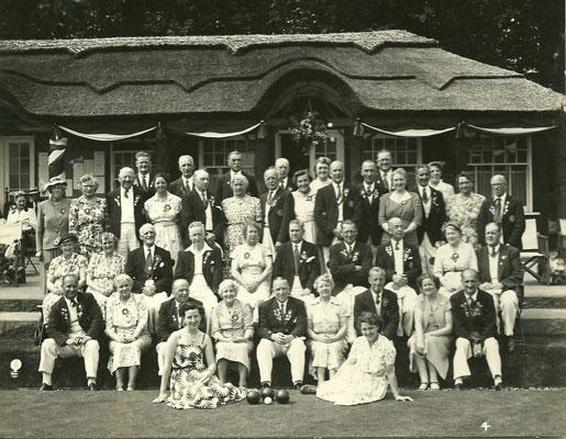 English Tour 1953