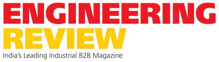 Engineering Review magazine logo