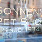 Sonnen's Pet Shop