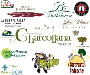Logos Turismo rural