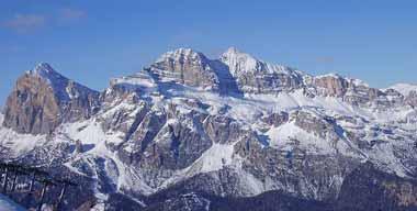 parco naturale dolomiti tofane Il Parco Naturale delle Dolomiti dAmpezzo