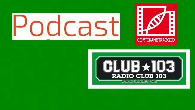 Podcast – Radio Club 103