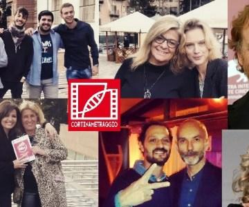CORTINAMETRAGGIO – I Primi Ospiti del 2016