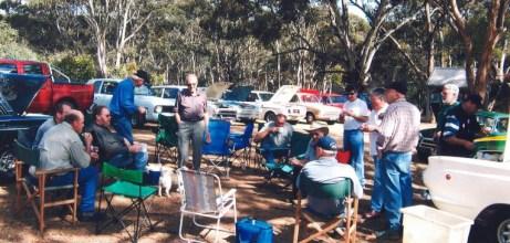 Bris Ranges 2005