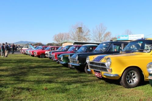 Cortina's Heritage Day 2015 1