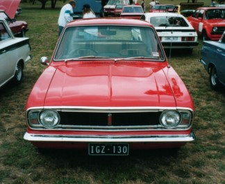 Red MkII