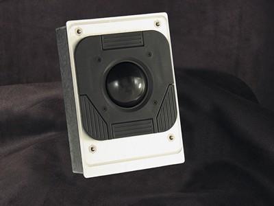 Cortron Model T20D Pointing Device T20D  Non-Backlit Panel Mount Enclosure