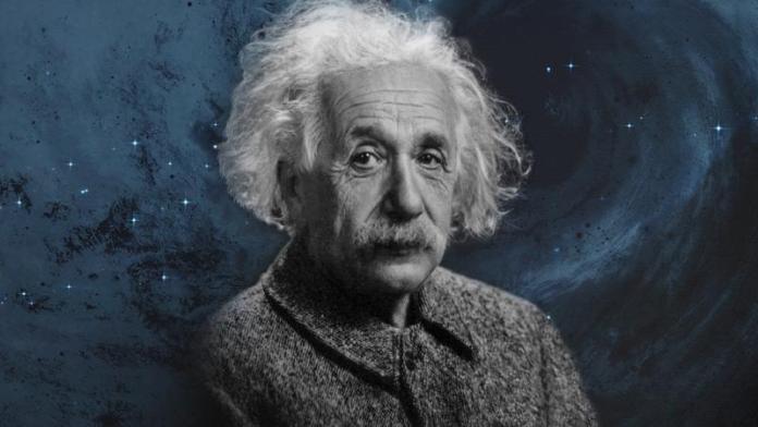 três assuntos que o cientista Albert Einstein estava errado