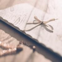Amor em forma de carta: Recebidos Projeto Old Mail