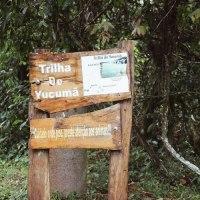 Turismo de aventura: conheça o Salto do Yucumã