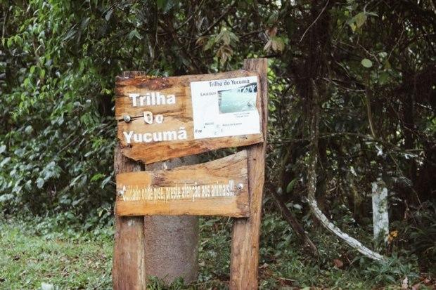 Salto do Yucumã