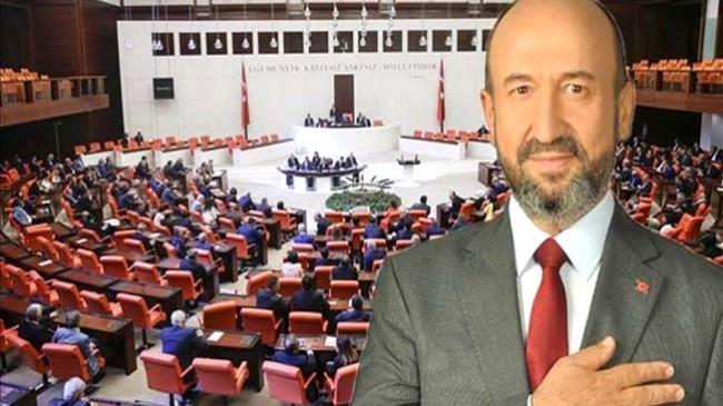 KAVUNCU'YA MECLİS'TE KOMİSYON GÖREVİ!
