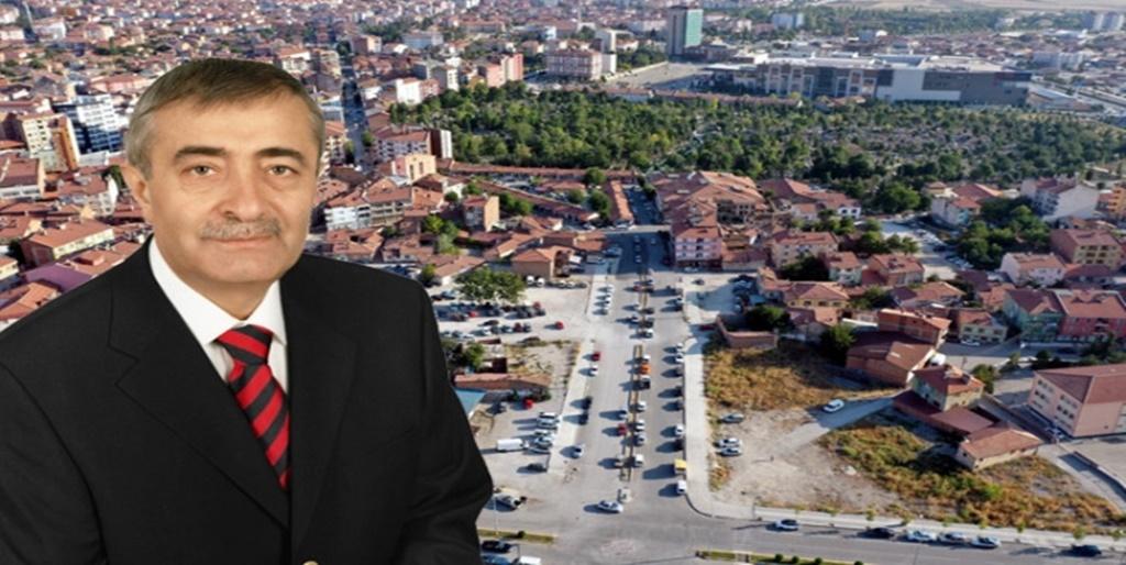 İDP'den Belediye'ye Arif Ersoy Teşekkürü