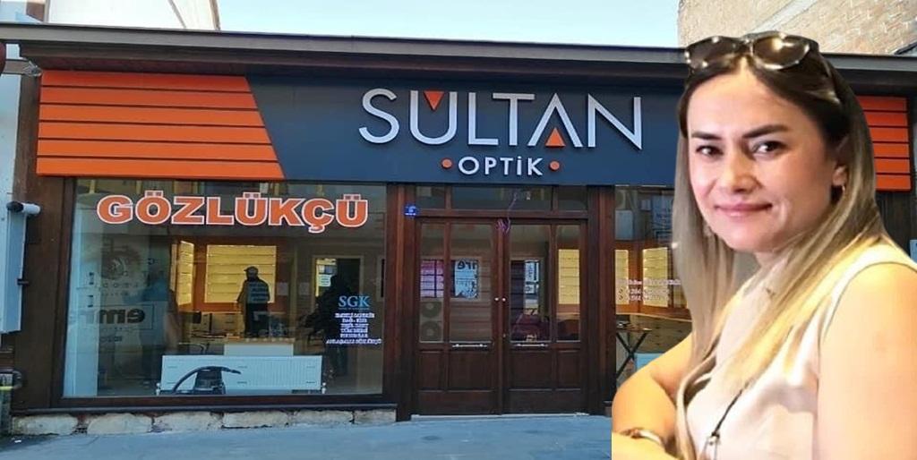 Sultan Optik Açıldı