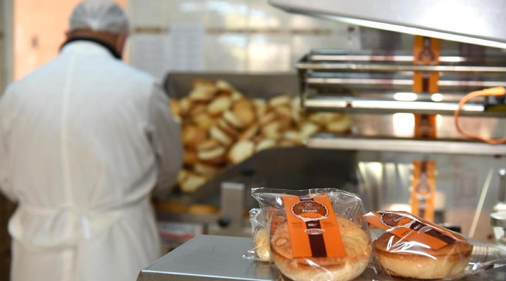 Karatay Belediyesinin Glutensiz Ekmekleri Çorum'da