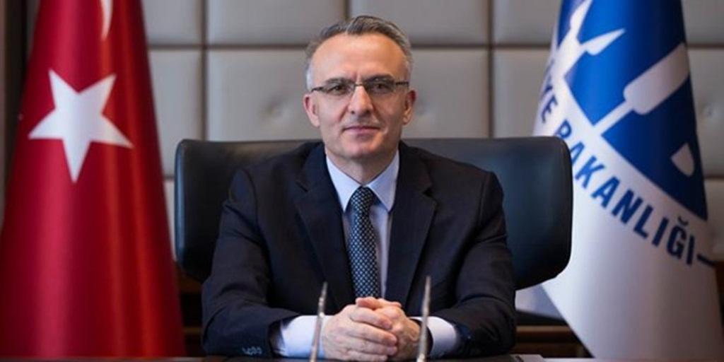 Ağbal, Merkez Bankası Başkanı Oldu