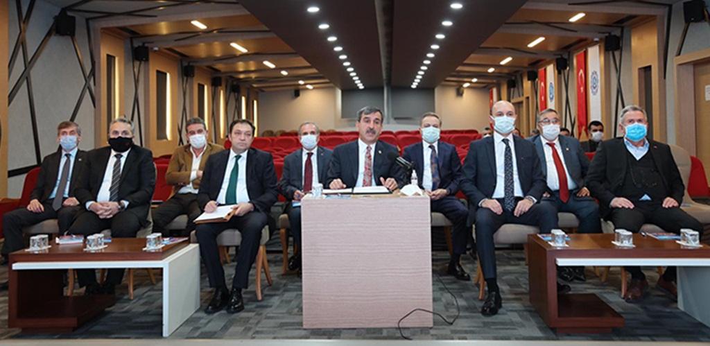 Türkiye Kamu-Sen Yüksek İstişare Kurulu Sonuç Bildirgesi Yayımladı