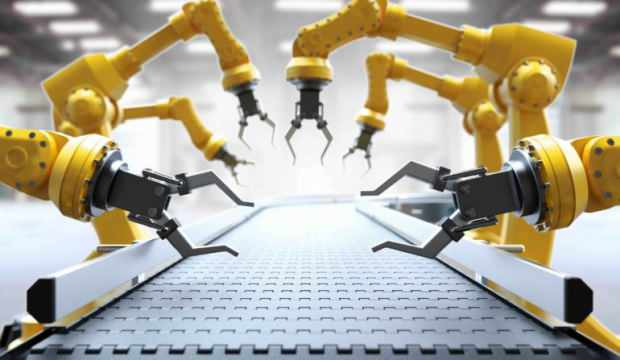 Robotlar dünyayı ele geçirmeyecek insanlara yardımcı olacak