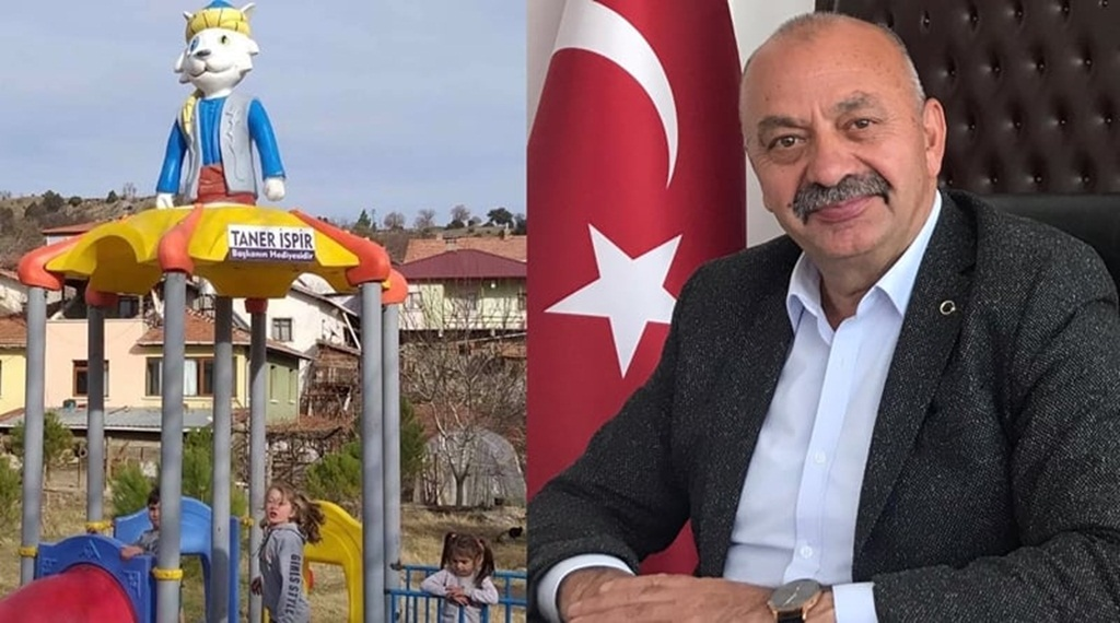 İsbir, Osmancıklı Çocukları Sevindirdi