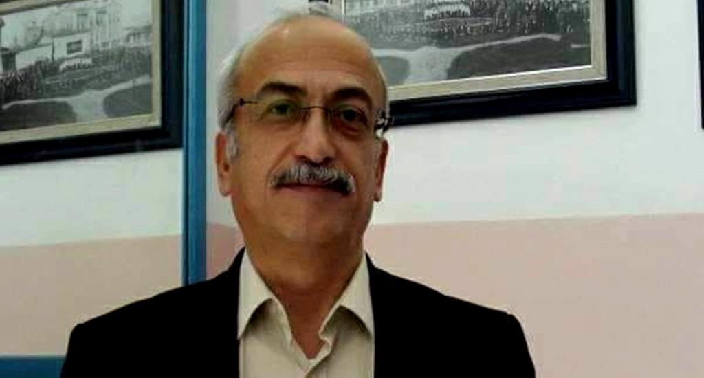 Öğretmen Babaoğlu, Covid-19'dan Hayatını Kaybetti