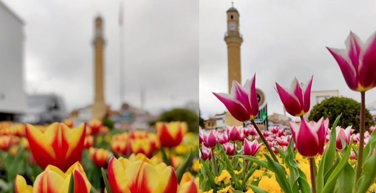 """""""Çorum'da Bahar"""" Fotoğraf Yarışması"""