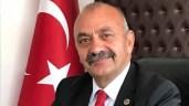 Başkan İsbir, Törene Katılmak İçin Kıbrıs'a Gidiyor
