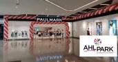 Paulmark AHL Park'ta