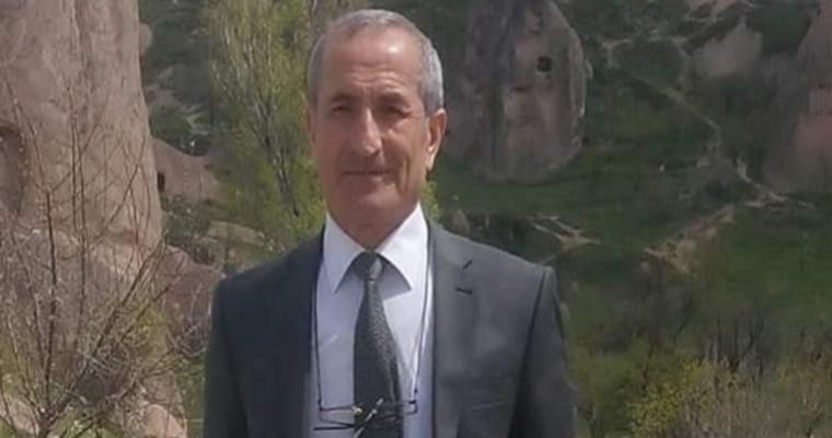 Ali Özgür, CHP İl Yönetiminden İstifa Etti