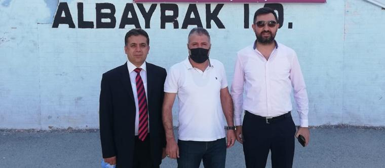 İLK-SAN'da Türk Eğitim-Sen Üstünlüğü
