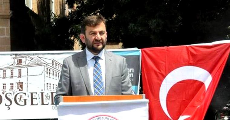 ÇORİMDER'den Cübbeli Ahmet'e Tepki!
