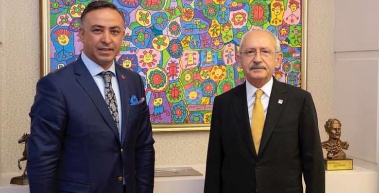 Kılıçdaroğlu, 5 Ağustos'ta Çorum'da