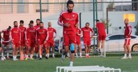 Çorum FK'da Sakaryaspor Mesaisi Başladı