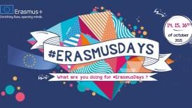 Erasmus+ Günleri Kutlanıyor