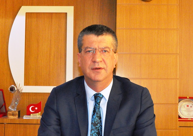 ÇORUM'A İKİ VALİ YARDIMCISI ATANDI