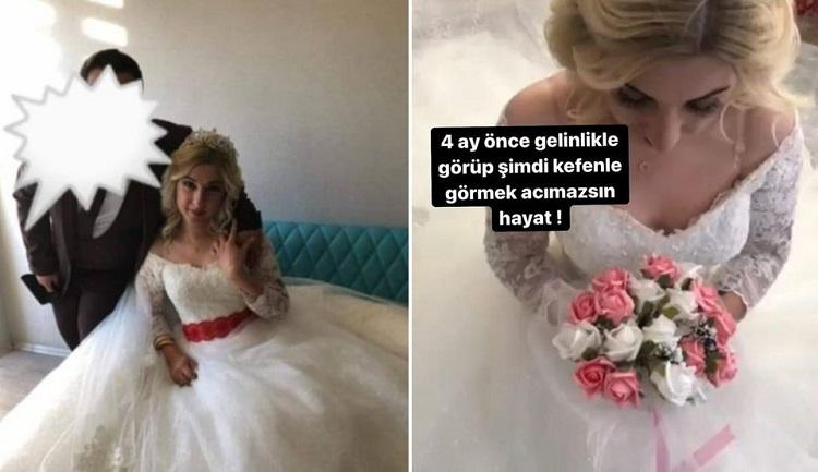 GENÇ ÇİFT ÇORUM'U YASA BOĞDU!