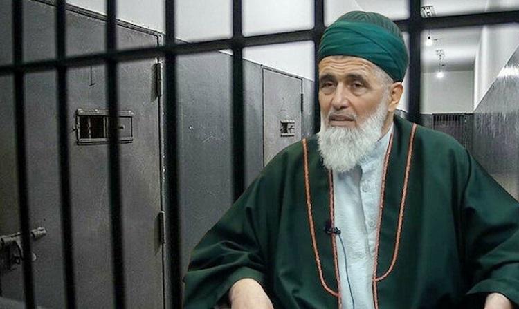 Sözde tarikat liderine 10 yıl hapis