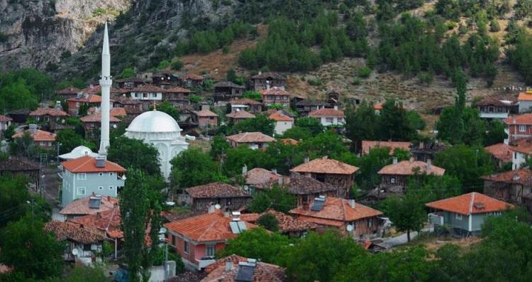 Köyde karantina süresi tekrar uzatıldı