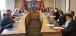 CHP Çorum'da seçim startını verdi