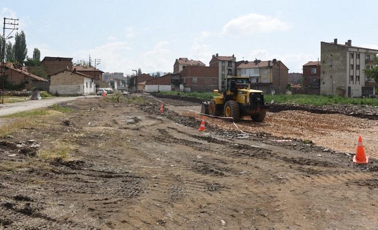 Belediye iki yeni yol daha açıyor