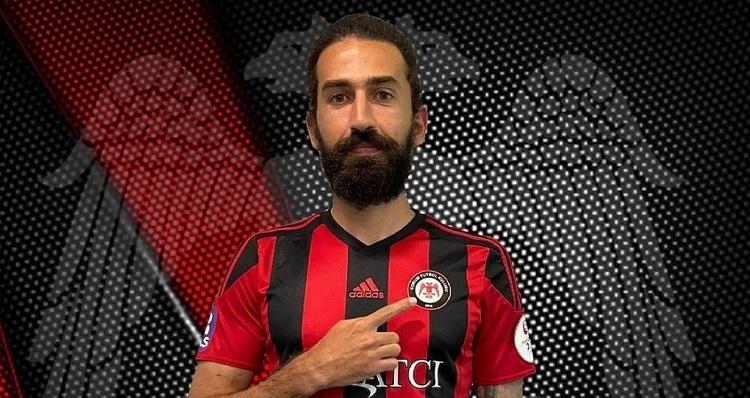 Çorum FK defansa transfer yaptı