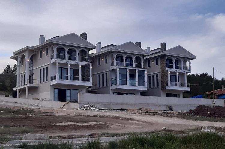 Çorum'da 5 milyona villa satılıyor!