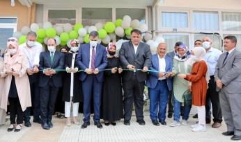 Bayat'ta kadın girişimciler kooperatifi