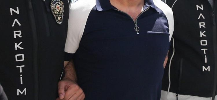 Uyuşturucu satan 1 kişi tutuklandı