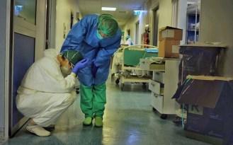 Çorum'da doktorlara çirkin saldırı!